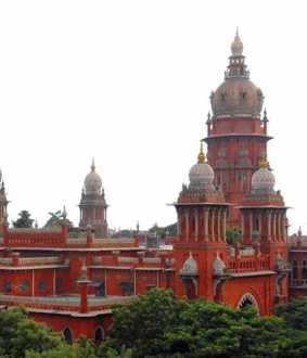 other states employees tamilnadu chennai high court