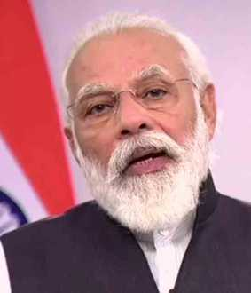 modi speech in global week meet