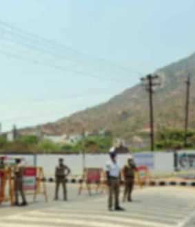 thiruvannamalai incident...
