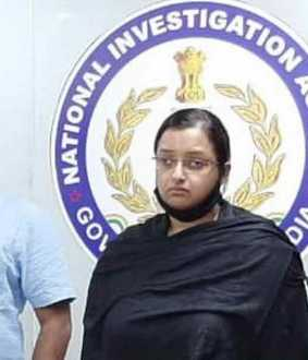 Kerala gold case: NIA allowed to interrogate Swapna in custody for 7 days