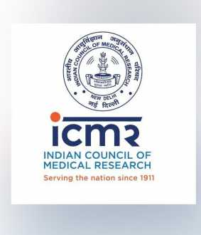 INDIA CORONAVIRUS PEOPLES SAMPLES TESTED ICMR