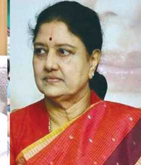sasikala release wont dissolve the government says minister kamaraj