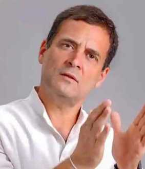 rahul questions about governments steps in corona control