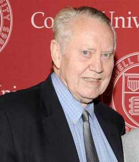 chuck feeney donates his entire fortune