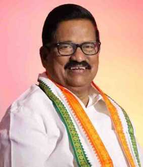 congress committee president ks alagiri