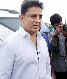 kamalhasan thanks to andhra cm