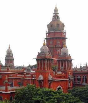 tamilnadu government chennai high court order temples