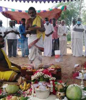cuddalore people pray for rain