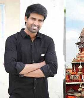 actor soori case in highcourt