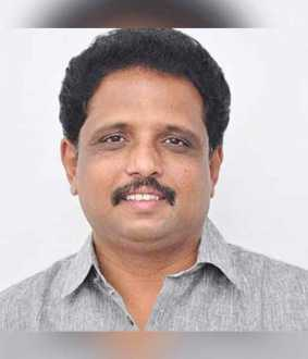 MP S. Venkatesh condemned! Madurai AIIMS Hospital Executive Member