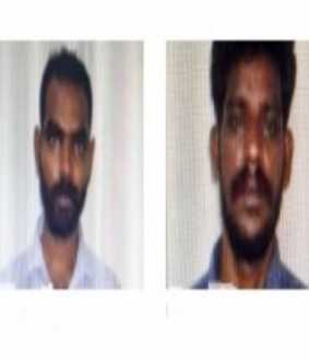 salem district rowdies goondas act police arrested