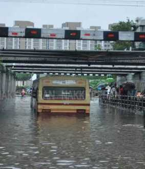 Chennai Metro, Airport closure ... Additional water opening in Sembarambakkam !!