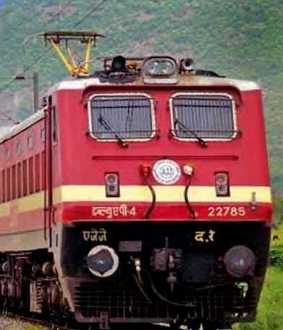 Coimbatore to nagarkoil special train