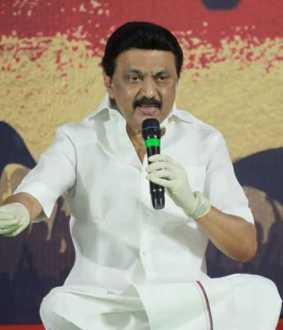 """Sasikala will end Edappadi.."" MK Stalin's speech!"