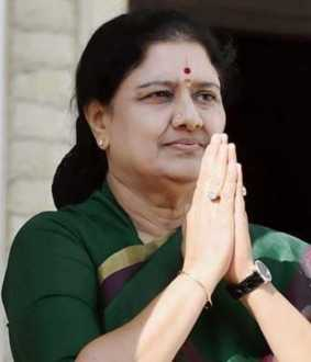 sasikala health condition says hospital inspector