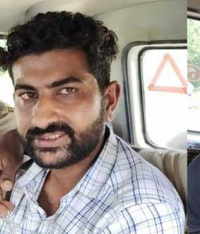 Sirkazhi theft case police arrested three