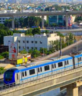 Metro announces discount for Tamil New Year