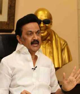 actor vivek admitted at hospital dmk mkstalin tweet