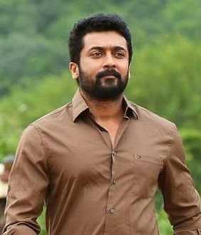 actor surya wishes to chief minister of tamilnadu mkstalin