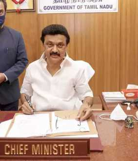 O. Panneerselvam to welcome Chief Minister Stalin's order