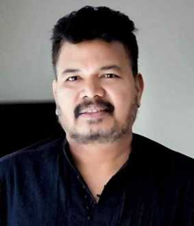 Leica is the reason for everything  director shankar