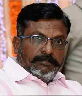 Thirumavalavan condemn  BJP in pondycherry issue