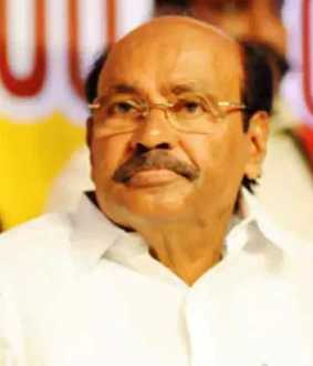 PMK Leader says that PMK Parliament and Assembly elected persons will donate their one month salary for CM corona relief fund
