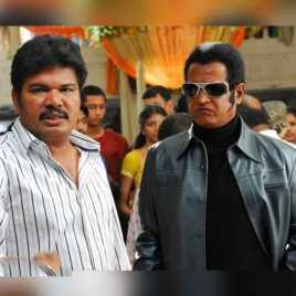 rajini with shankar