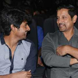 sk with vikram