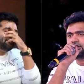 simbu latest speech