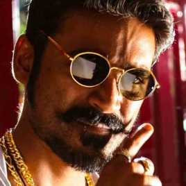 dhanush next film director confirmed