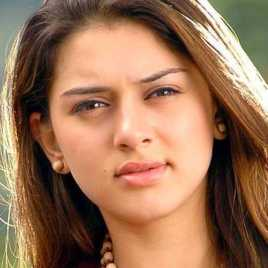 hansika finished shooting for maha